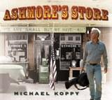 Michael Koppy - Ashmore's Store Hi-Res Cover