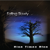 Falling Slowly CD Cover lo res