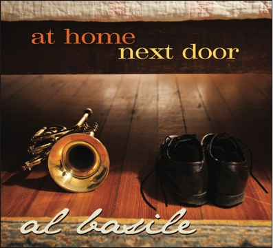 At Home Next Door - Lo-Res Cover
