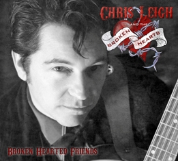 chris leigh cd art
