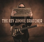 Jimmie Bratcher - Lo-Res cd art