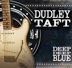 Dudley Taft CD art