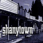 Shanytown CD Cover - Lo-Res