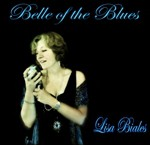 Belle of the Blues - Lo- Res Cover