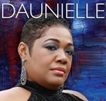 Daunielle - lo-res cover