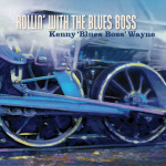 Rollin' with the Blues Boss Hi-Res Cover