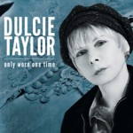 Dulcie Taylor CD art lo-res