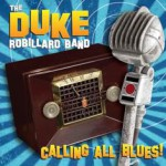 Calling All Blues Lo - Res Cover