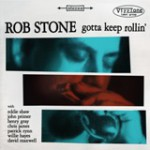 Rob Stone cd art