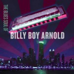 Billy Boy Arnold Hi-Res CD Cover