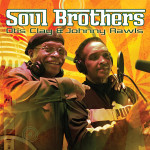 Soul Brothers Hi-Res CD Cover