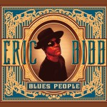 Eric Bibb - Blues People - Hi-Res Cover