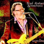 Brad Absher Hi-Res CD Cover