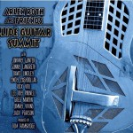 Slide Guitar Summit CD Cover
