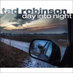 Day Into Night Hi-Res CD Cover