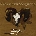 Carnero Vaquero - Hi-Res CD Cover