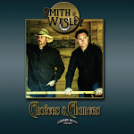 Smith & Wesley - Choices & Chances  Hi-Res CD Cover
