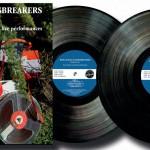 Bluesbreakers Live 1967 Vinyl LP Cover Art
