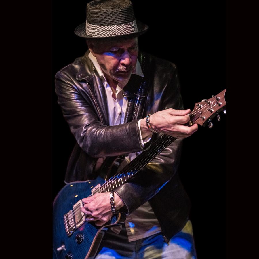 Van Wilks Hi-Res PR Photo 1 by Dave Pedley