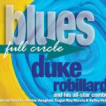 Duke Robillard - Blues Full Circle Hi-Res Cover