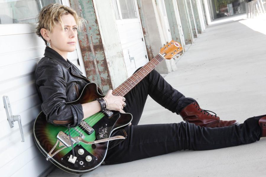guitar floor