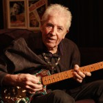 John Mayall - Find a Way to Care PR Photo by Jeff Fasano