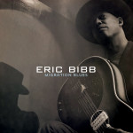 Eric Bibb - Migration Blues Hi-Res Cover