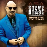Steve Krase - Should've Seen It Coming Lo-Res