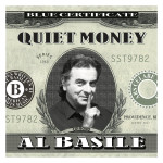 Al Basile - Quiet Money Hi-Res Cover
