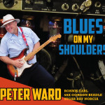 Peter Ward Hi-Res CD Cover