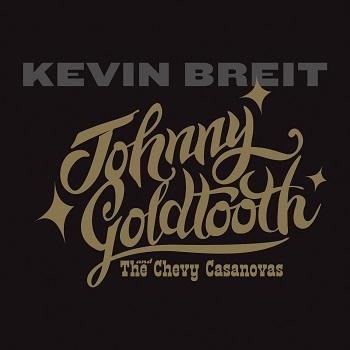 Kevin Breit -MI2N Cover