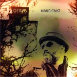 Voo Davis - Midnight Mist Hi-Res CD Cover